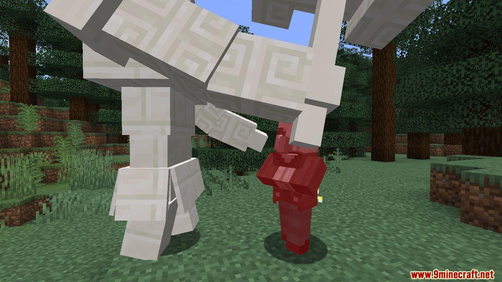 PGs More Bosses Mod Screenshots 7