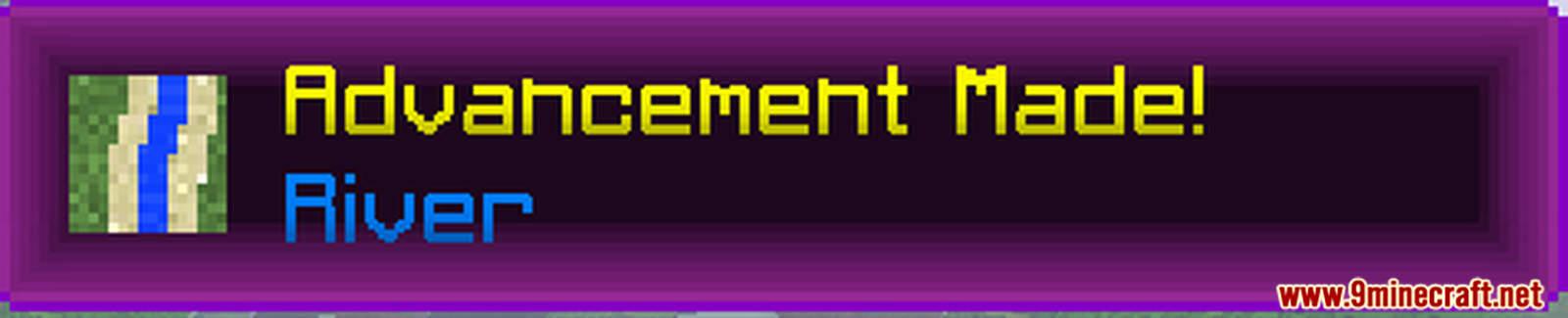 Paint's Completionist Advancements Data Pack Screenshots (1)