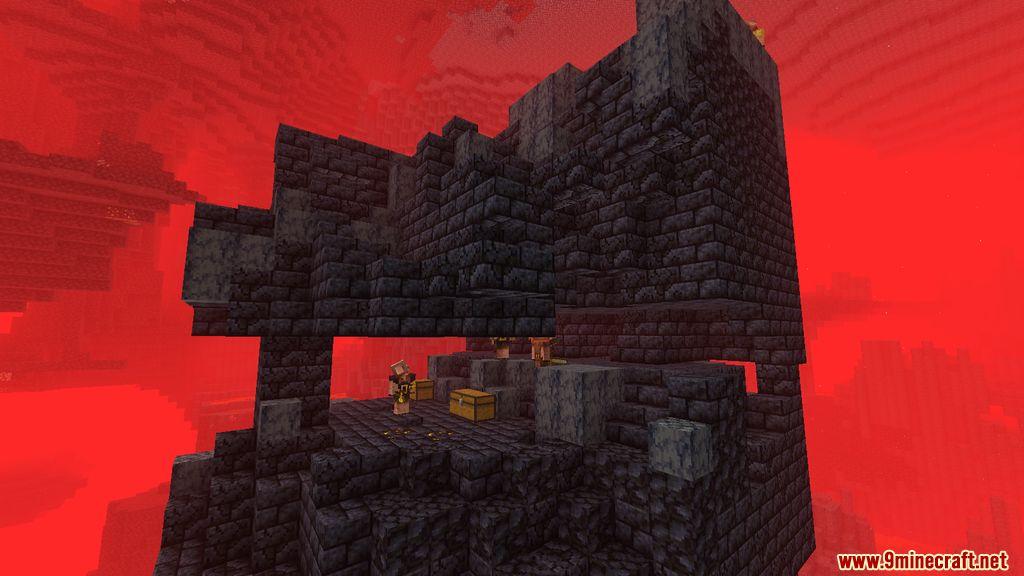 Piglin Expansion Mod Screenshots 1
