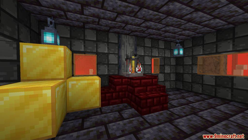 Piglin Expansion Mod Screenshots 3