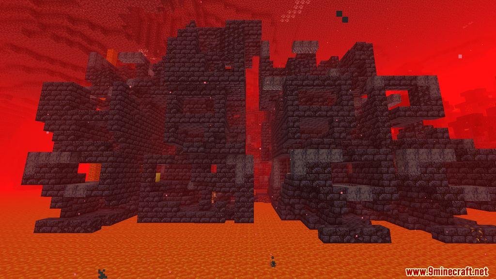 Piglin Expansion Mod Screenshots 8