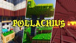 Pollachius Resource Pack