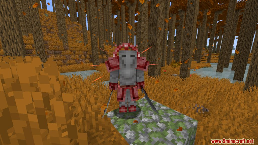 Robos Fantasy Mod Screenshots 2