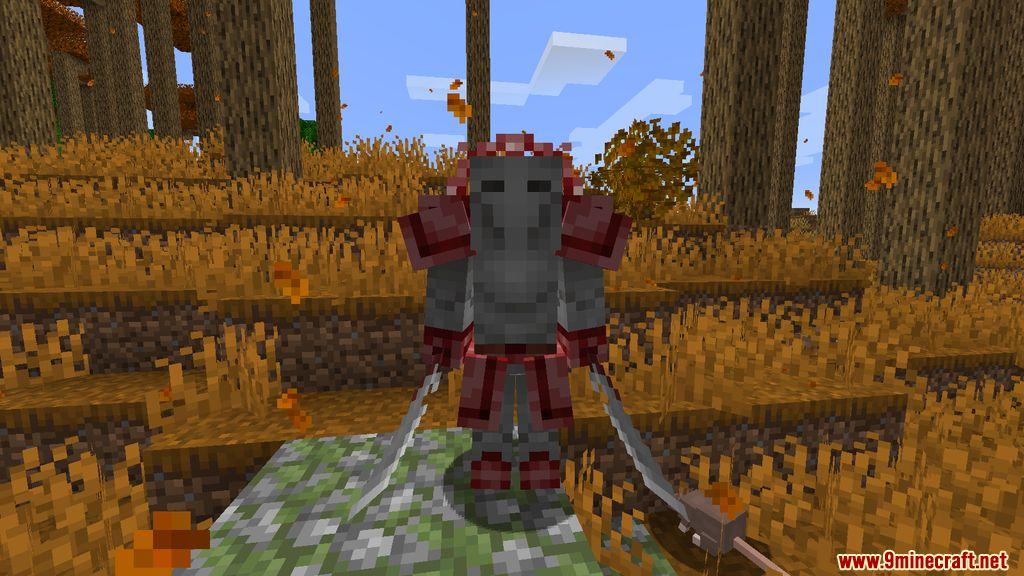 Robos Fantasy Mod Screenshots 3