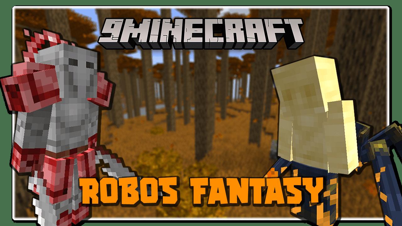 Robos Fantasy Mod
