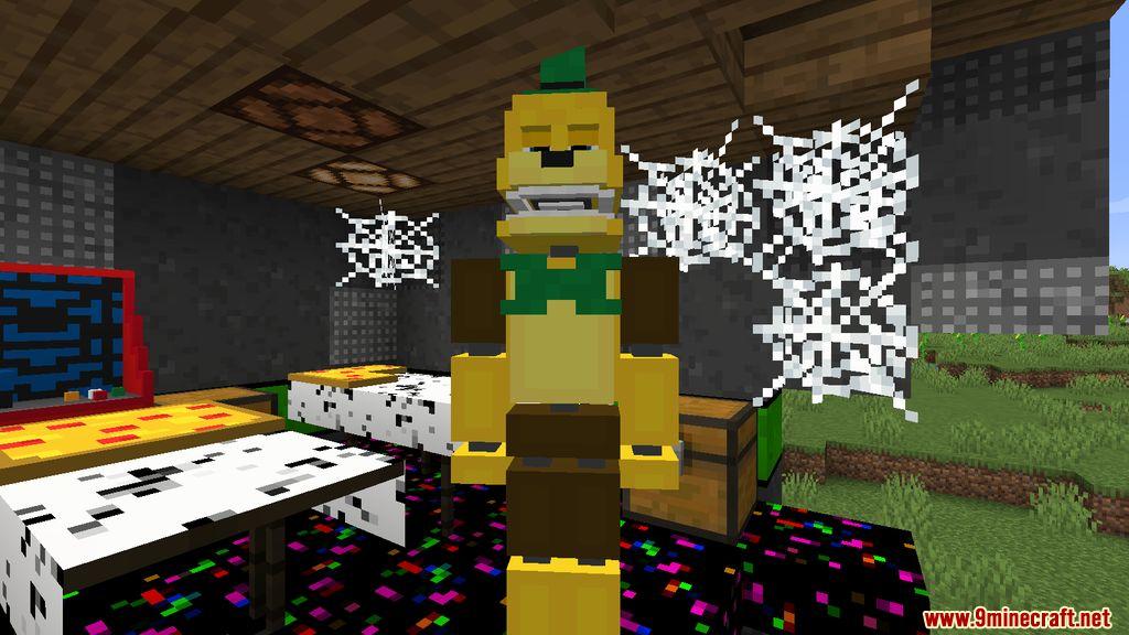 Robot Entertainment Mod Screenshots 2