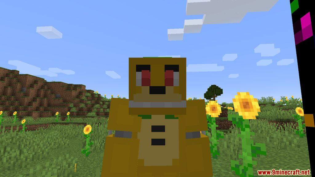Robot Entertainment Mod Screenshots 5