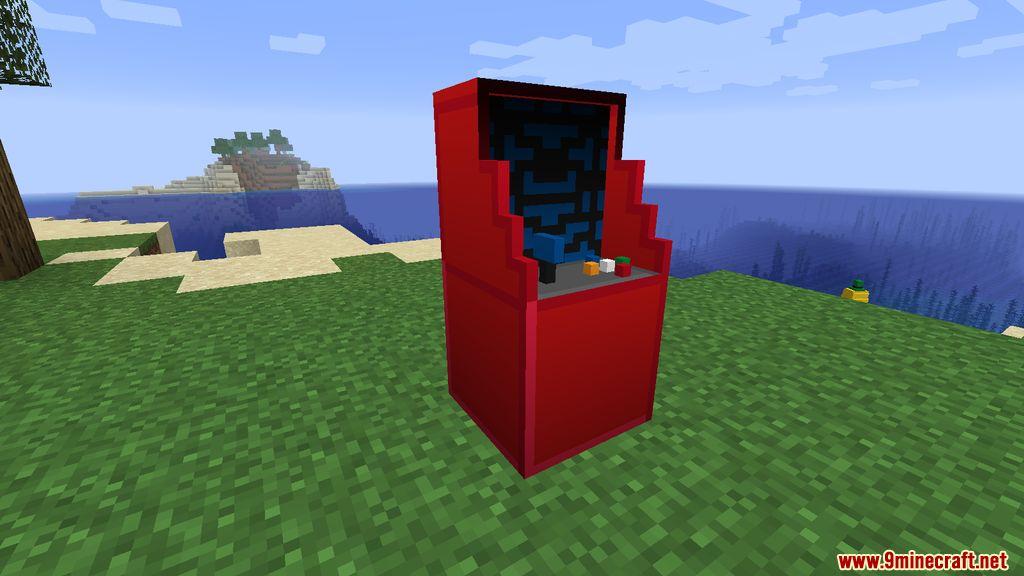 Robot Entertainment Mod Screenshots 6
