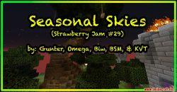 Seasonal Skies Map Thumbnail
