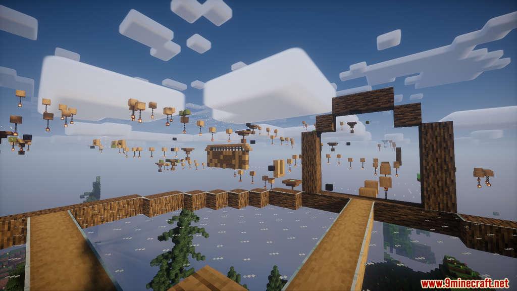 Snake Jump Map Screenshots (2)