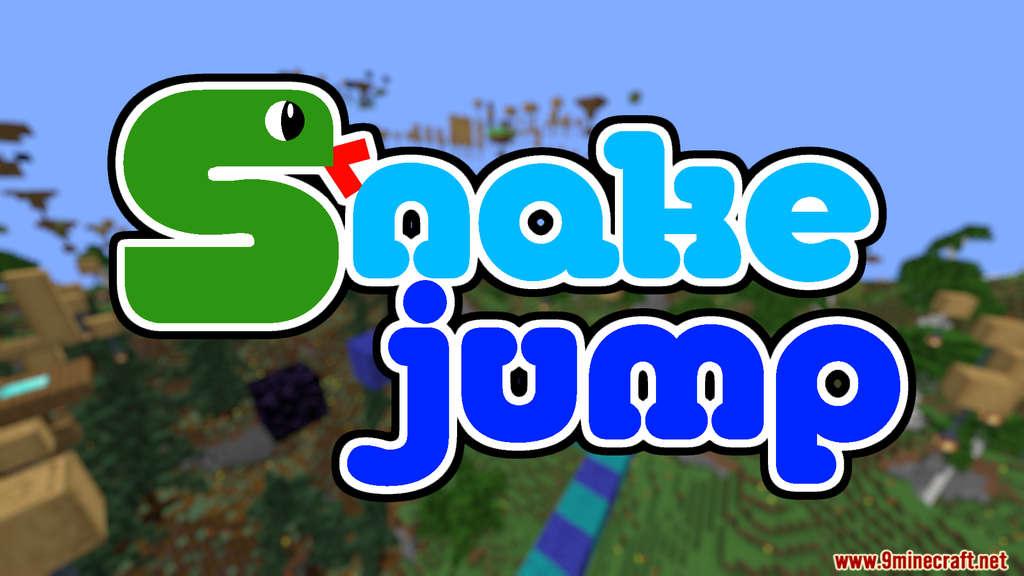 Snake Jump Map Thumbnail