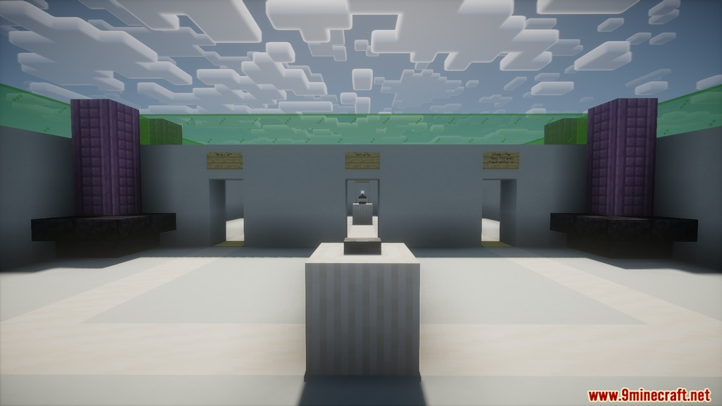 So You Think You Know Minecraft Map Screenshots (1)