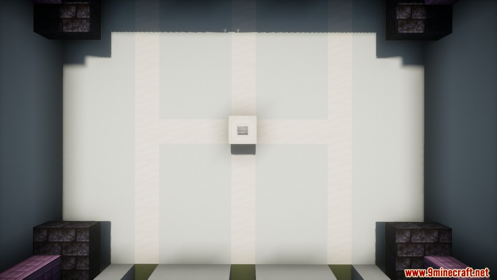 So You Think You Know Minecraft Map Screenshots (4)