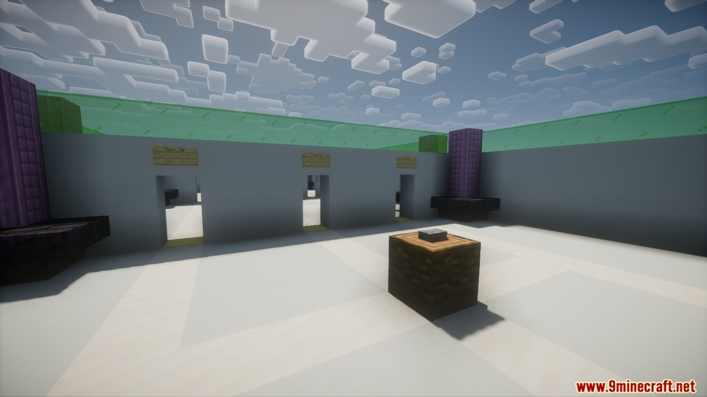 So You Think You Know Minecraft Map Screenshots (5)