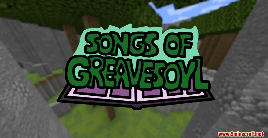 Songs of Greavesoyl Map Thumbnail