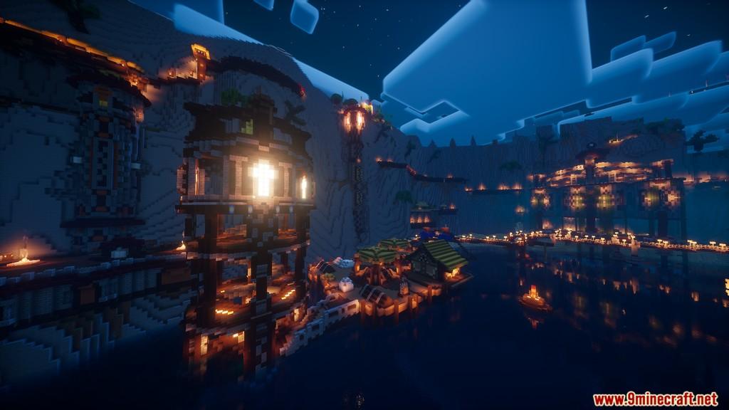 Sphen Keep Map Screenshots (2)