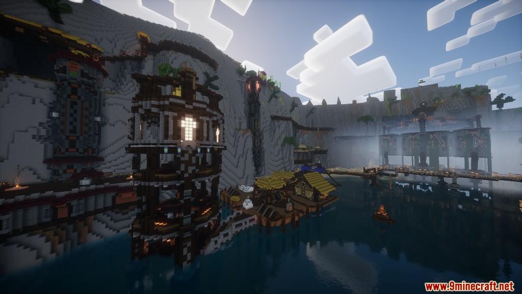 Sphen Keep Map Screenshots (3)