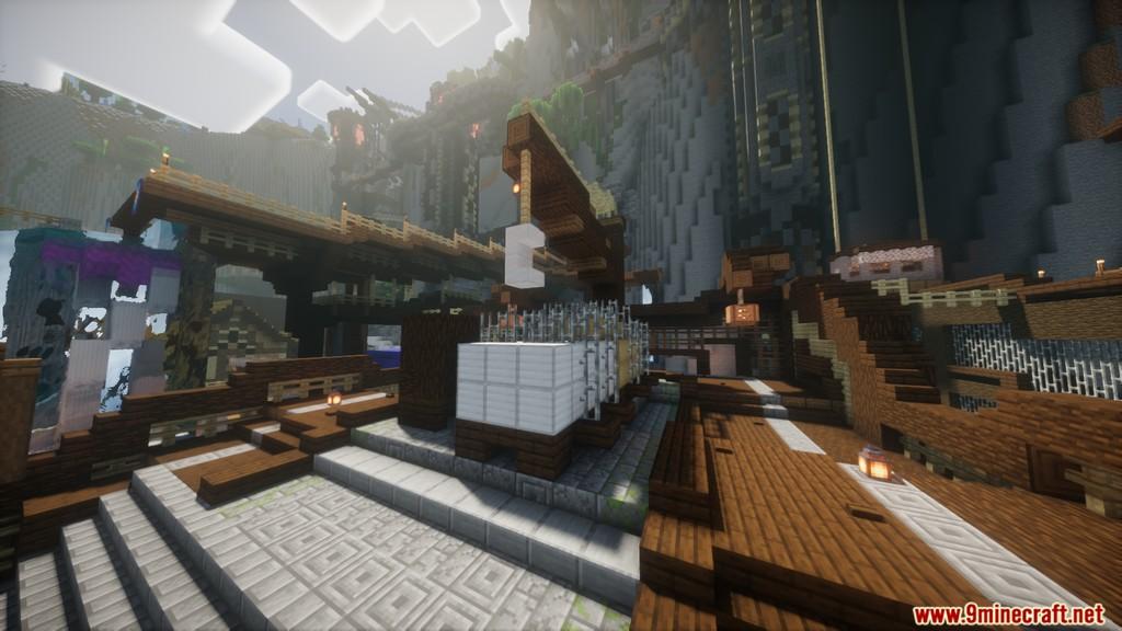 Sphen Keep Map Screenshots (7)
