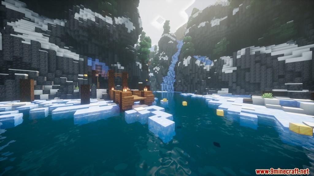 Striding Hero Map Screenshots (4)