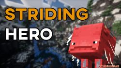Striding Hero Map Thumbnail