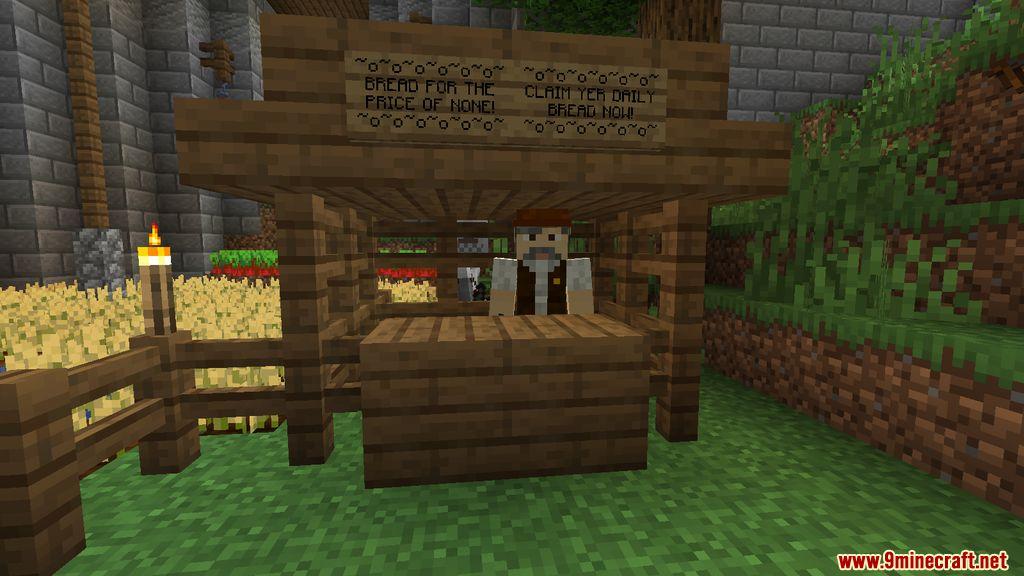 Tale of Kingdoms Mod Screenshots 11