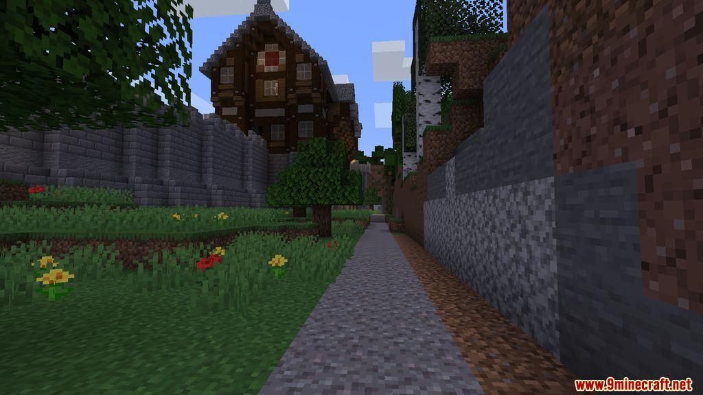 Tale of Kingdoms Mod Screenshots 2