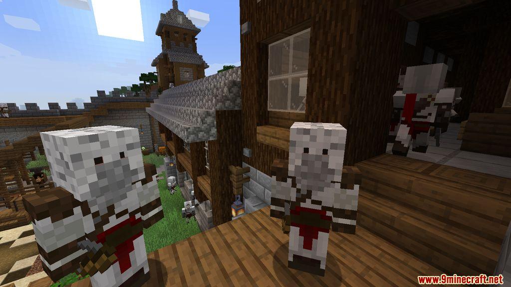 Tale of Kingdoms Mod Screenshots 3