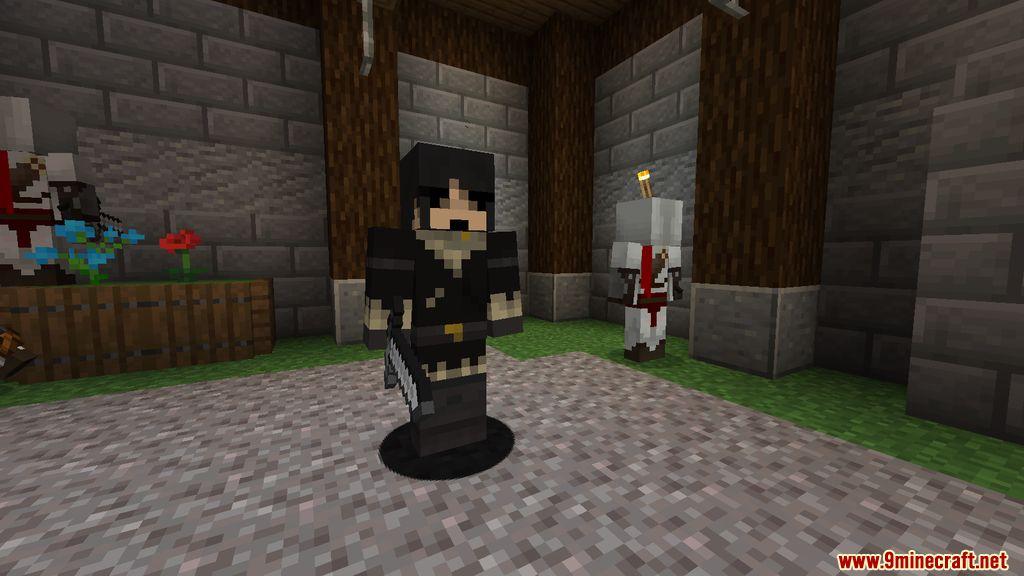 Tale of Kingdoms Mod Screenshots 4