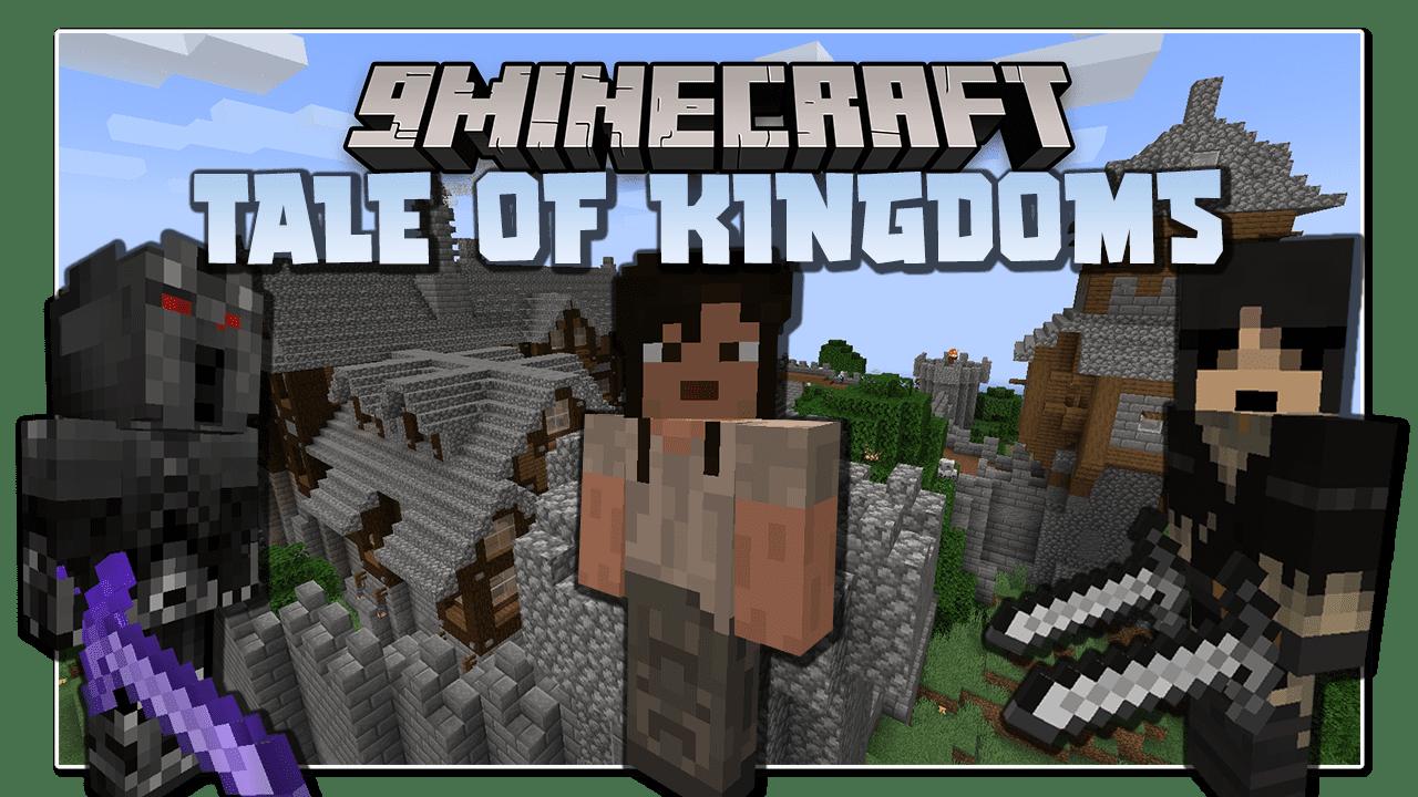 Tale of Kingdoms Mod