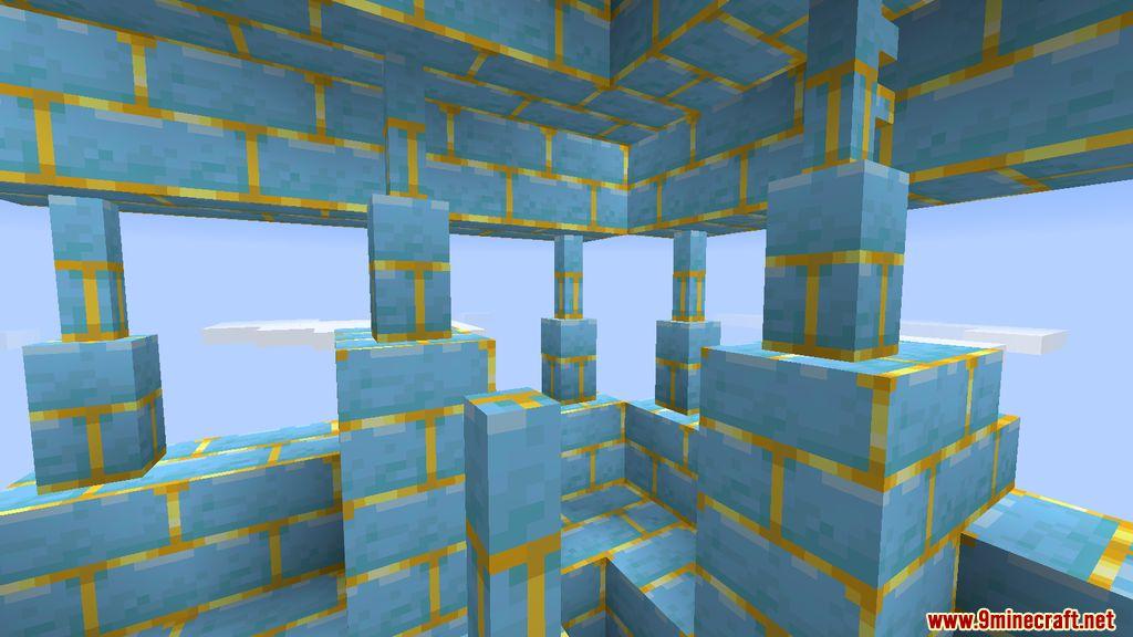 Terrarian Floating Islands Mod Screenshots 2