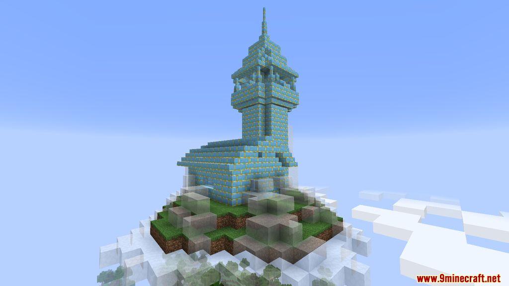Terrarian Floating Islands Mod Screenshots 3