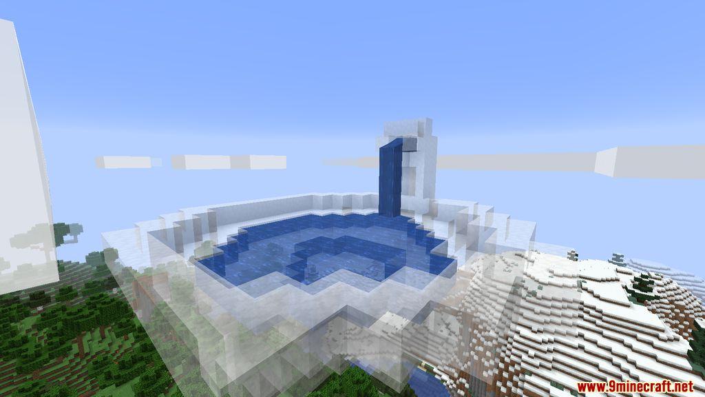 Terrarian Floating Islands Mod Screenshots 4