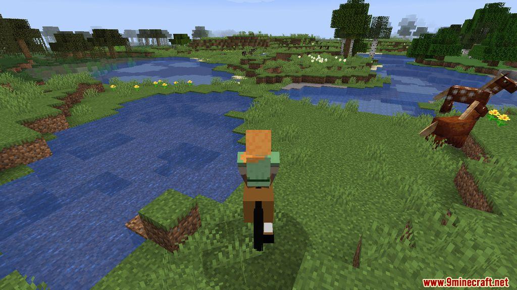 The HOR Mod Screenshots 2