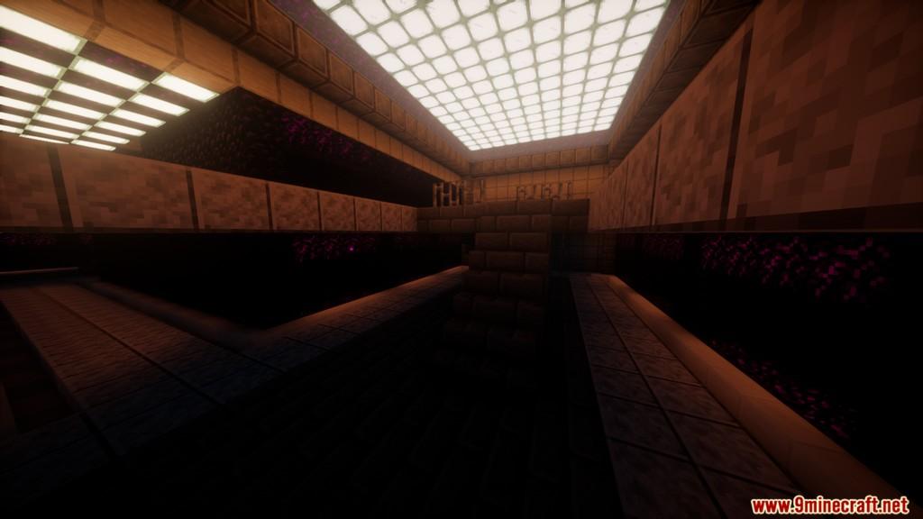 The Prison Escape Manhunt Map Screenshots (1)