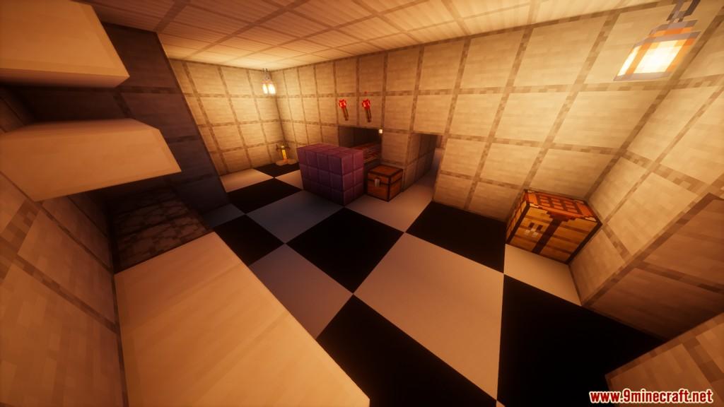 The Prison Escape Manhunt Map Screenshots (7)