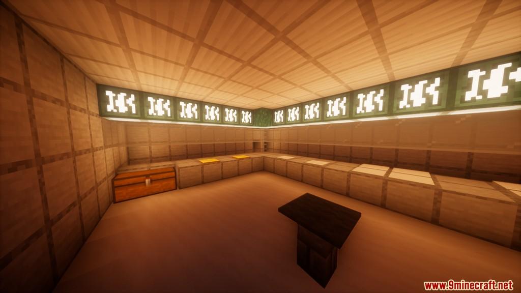 The Prison Escape Manhunt Map Screenshots (9)