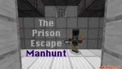 The Prison Escape Manhunt Map Thumbnail