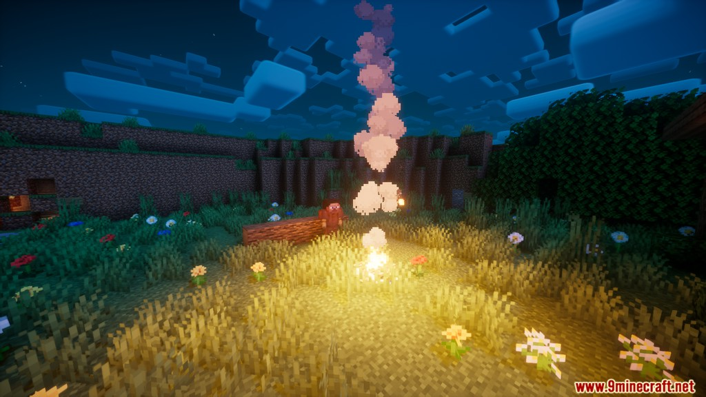 The Shadow RPG Map Screenshots (3)