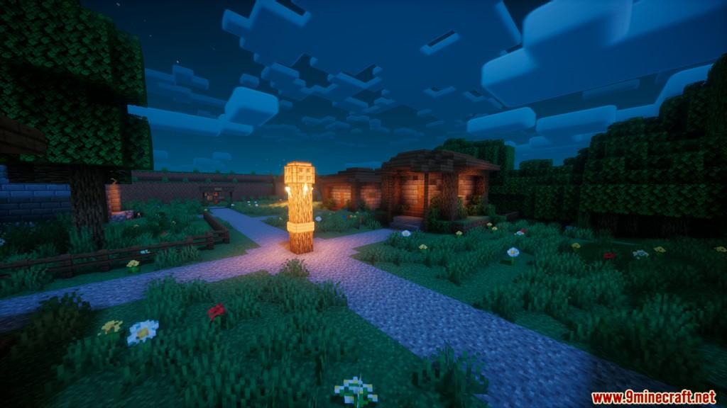The Shadow RPG Map Screenshots (7)