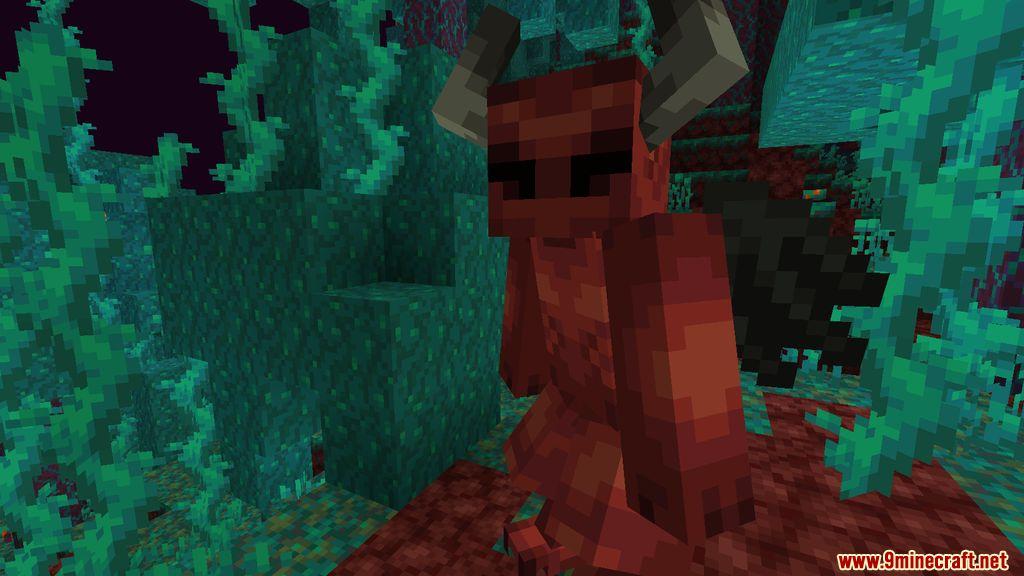 Undead Expansion Mod Screenshots 2