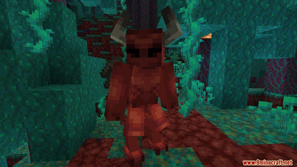 Undead Expansion Mod Screenshots 3