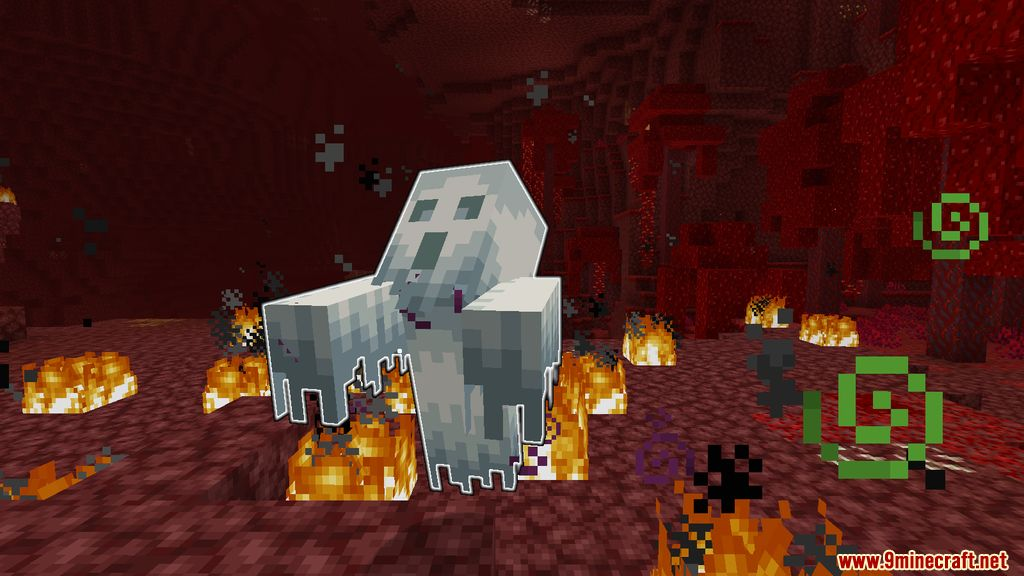 Undead Expansion Mod Screenshots 6