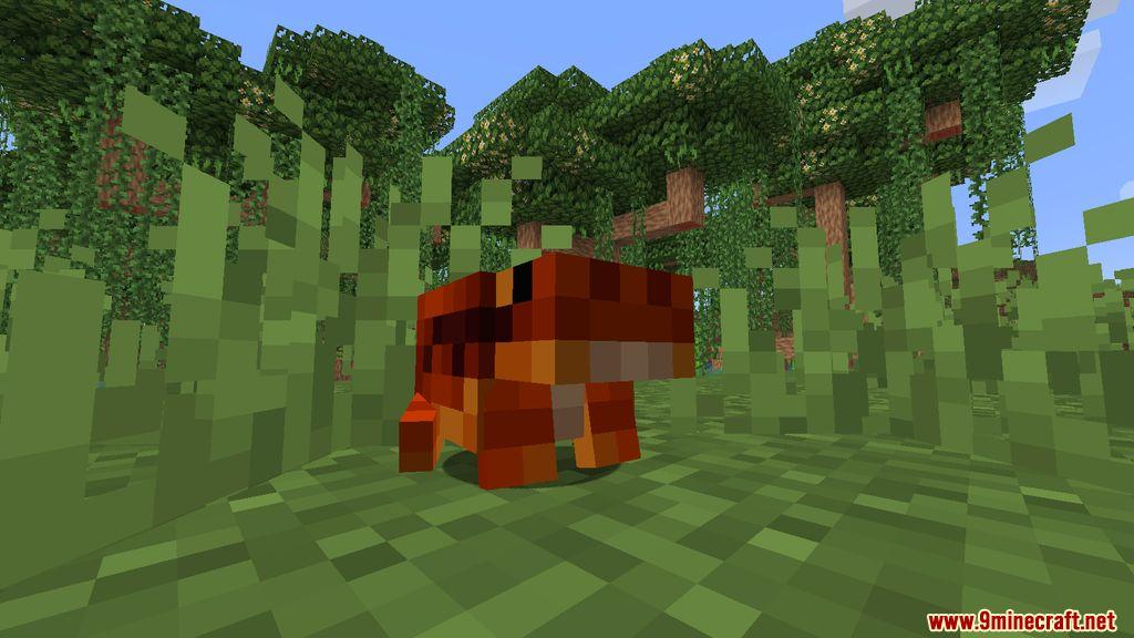 Unnamed Animals Mod Screenshots 12