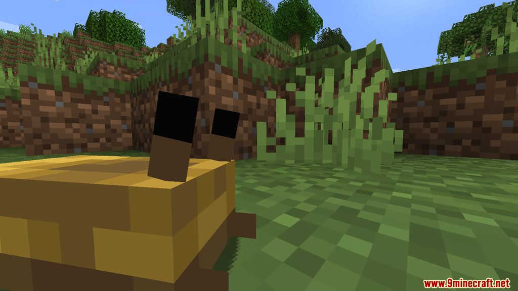 Unnamed Animals Mod Screenshots 2