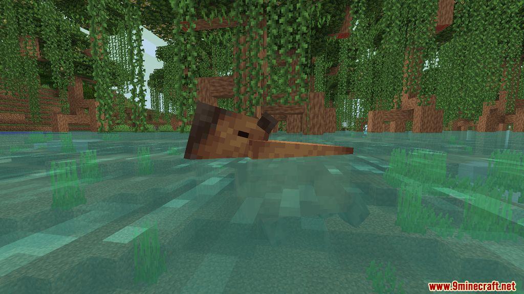 Unnamed Animals Mod Screenshots 5