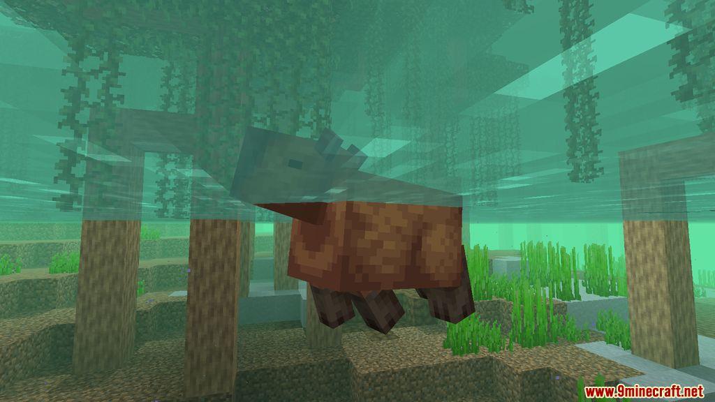 Unnamed Animals Mod Screenshots 6
