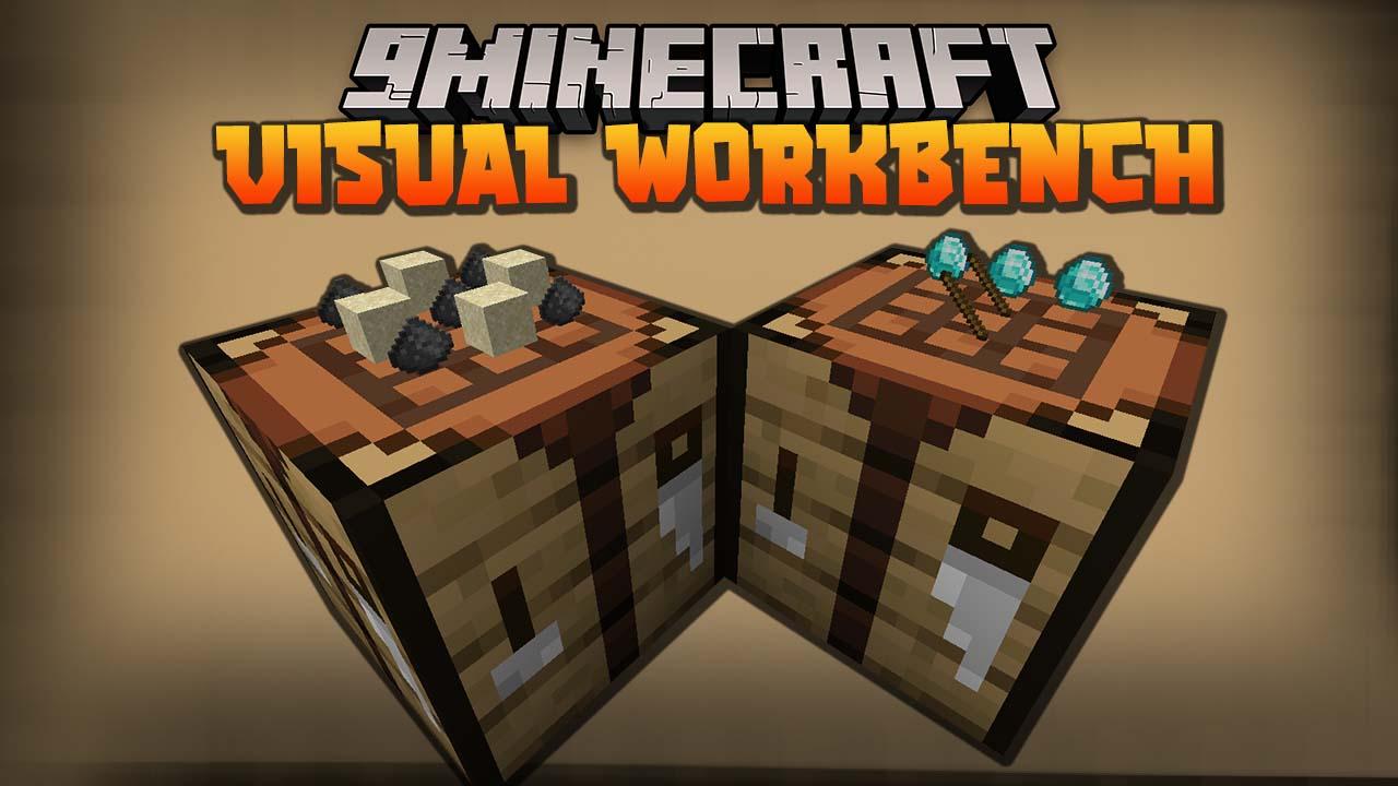 Visual Workbench Mod