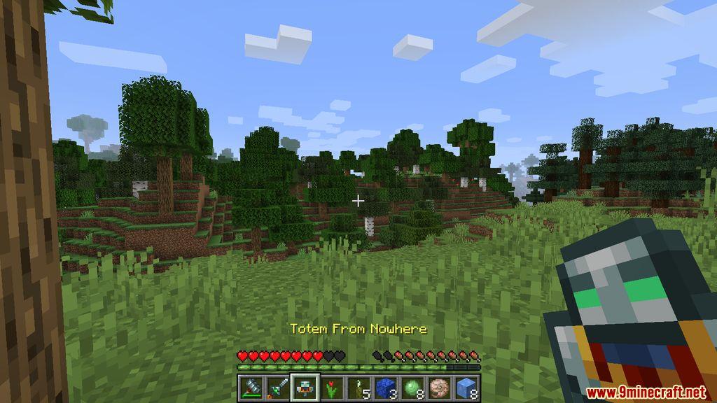 Wandering Bag Mod Screenshots 3