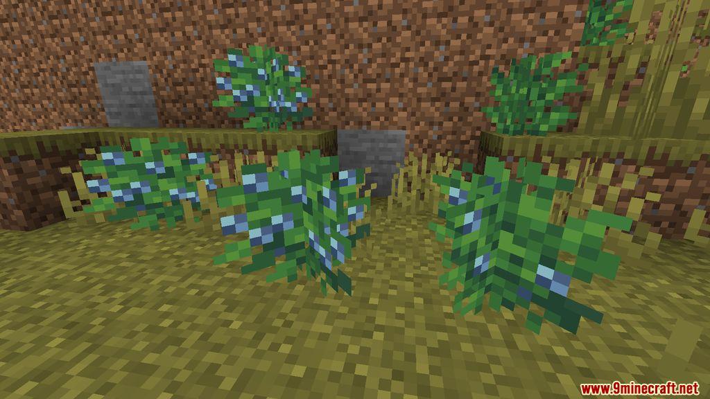 Wilderness Mod Screenshots 5
