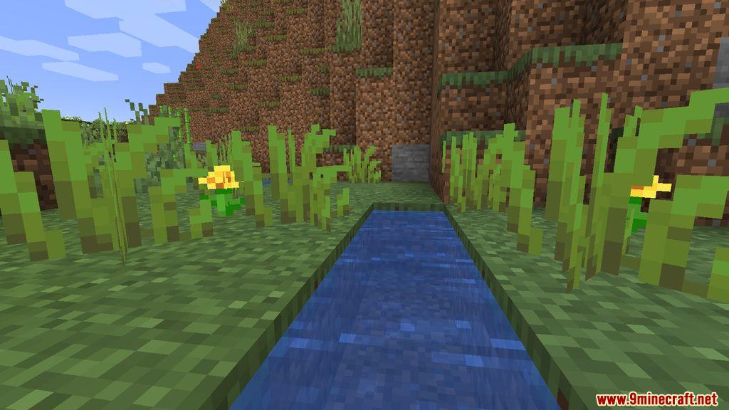 Wilderness Mod Screenshots 7